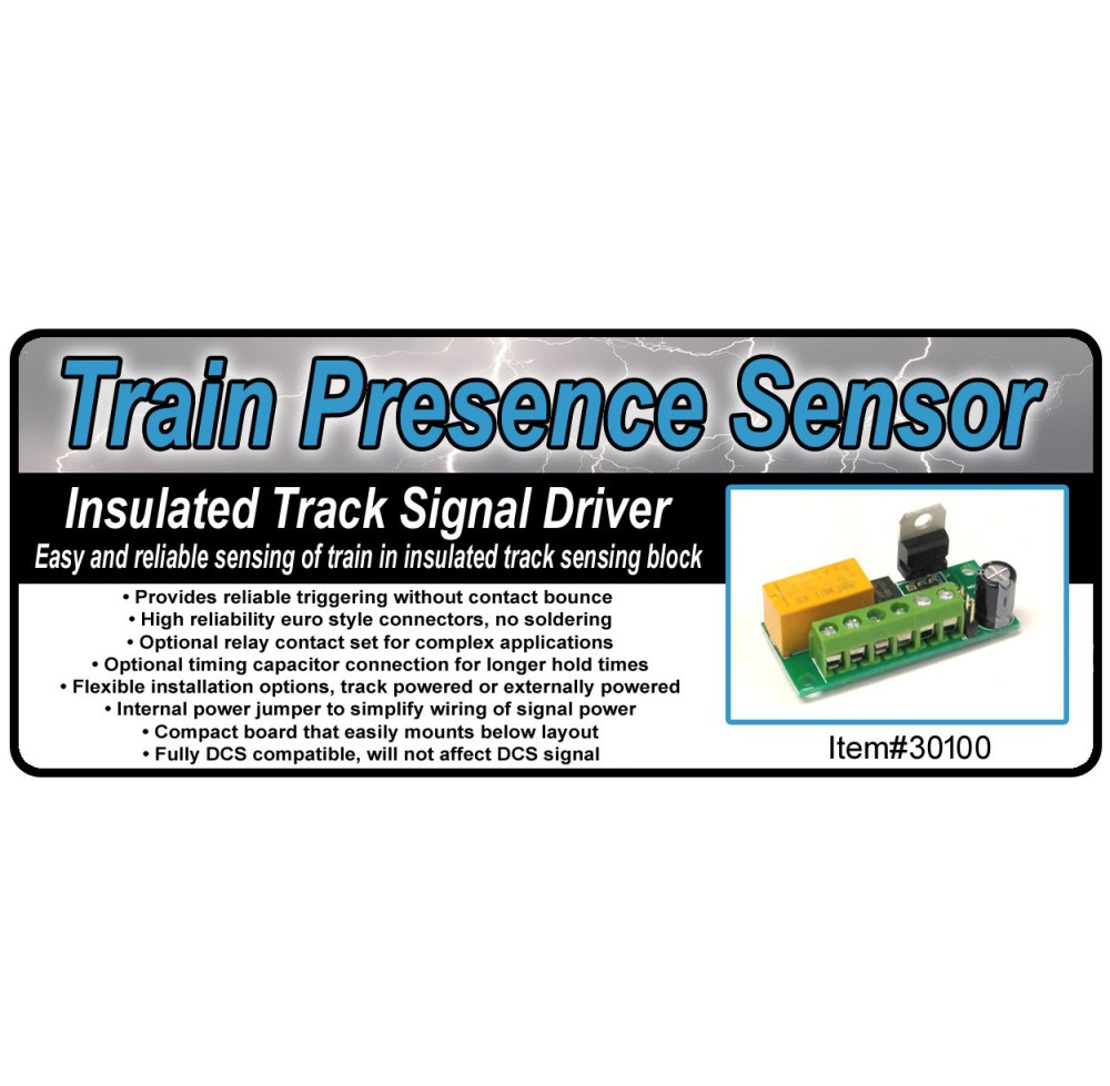 medium resolution of jw a 30100 train presence sensor for insulated track