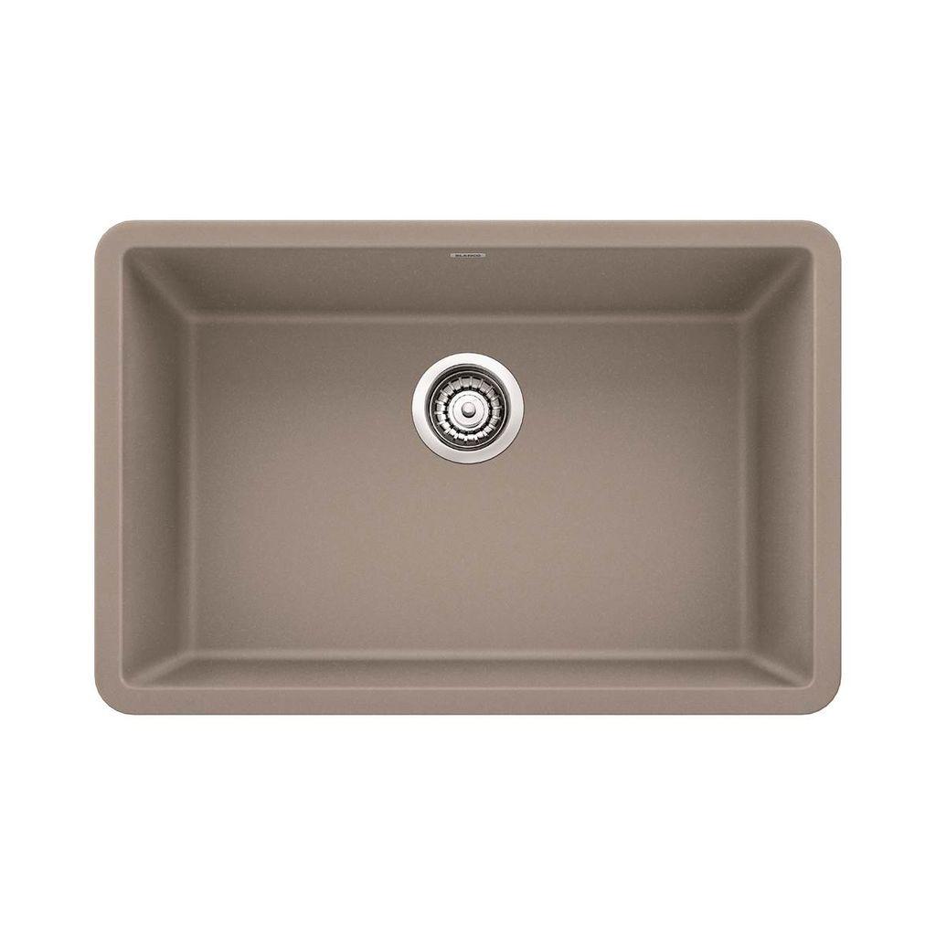 27 kitchen sink recessed lighting for blanco 401893 precis u single undermount home comfort centre
