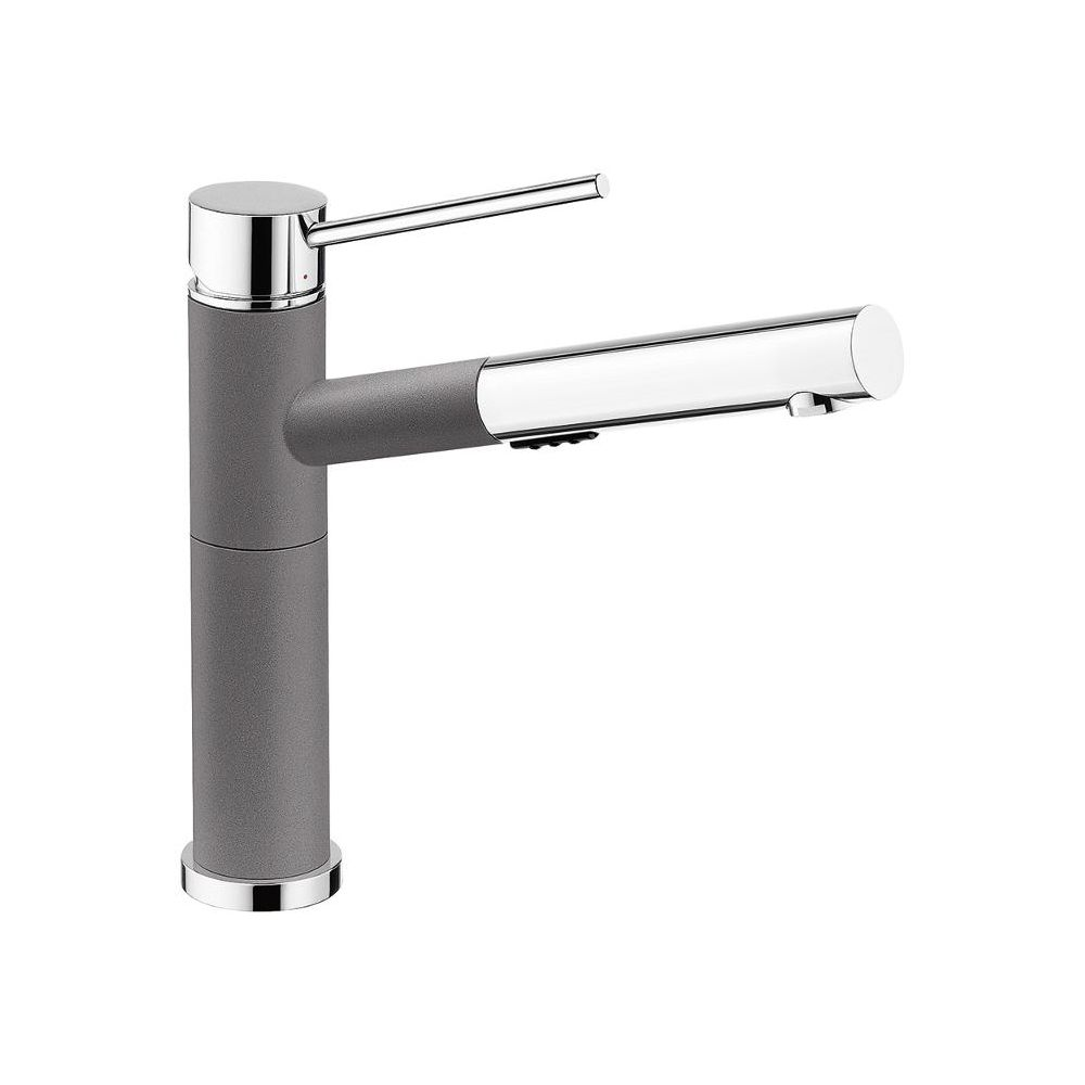 pull out spray kitchen faucet used cabinets dallas tx blanco 403805 alta home comfort centre