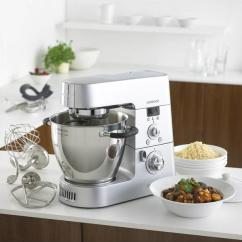 Kitchen Machine Garbage Cans Kenwood Cooking Chef Stand Mixer Ares And