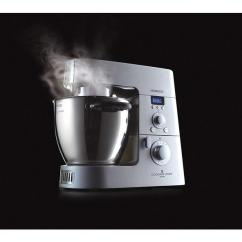 Kitchen Machine Black Sink Lowes Kenwood Cooking Chef Stand Mixer Ares And