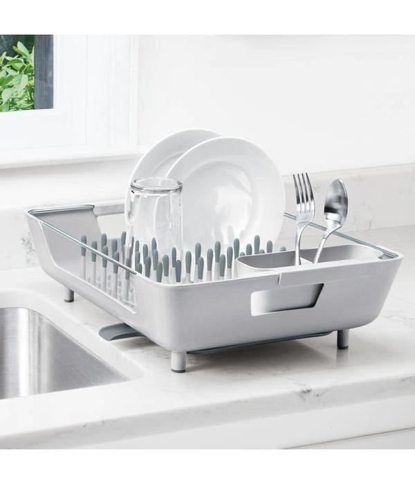 oxo kitchen supplies unfinished base cabinets peg dish rack ares and baking