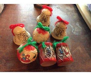 Vintage Japanese Christmas Ornament Set Sarasota Architectural Salvage 1093 Central Ave Sarasota Fl 34236