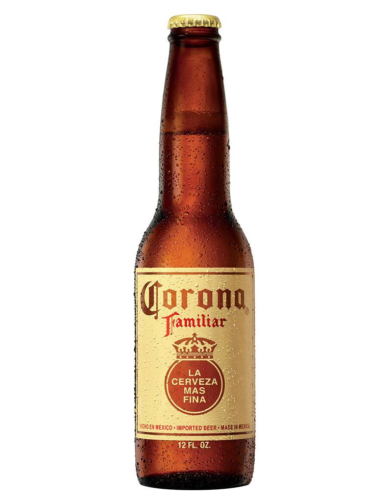 corona familiar cerveza 6pk