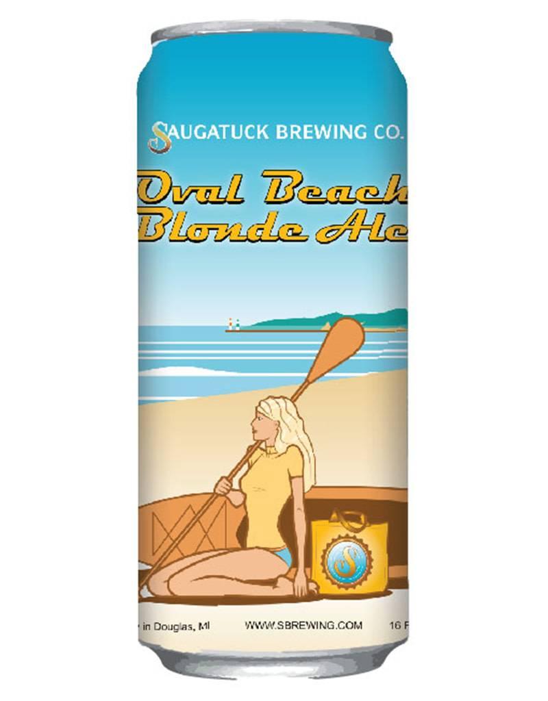 Saugatuck Oval Beach Blonde  The Wine Wave