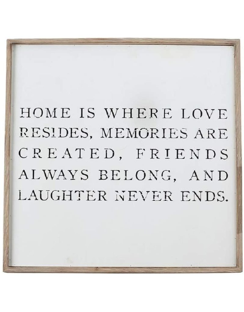 Home Is Where Love Resides : where, resides, Where, Resides, Party, Store