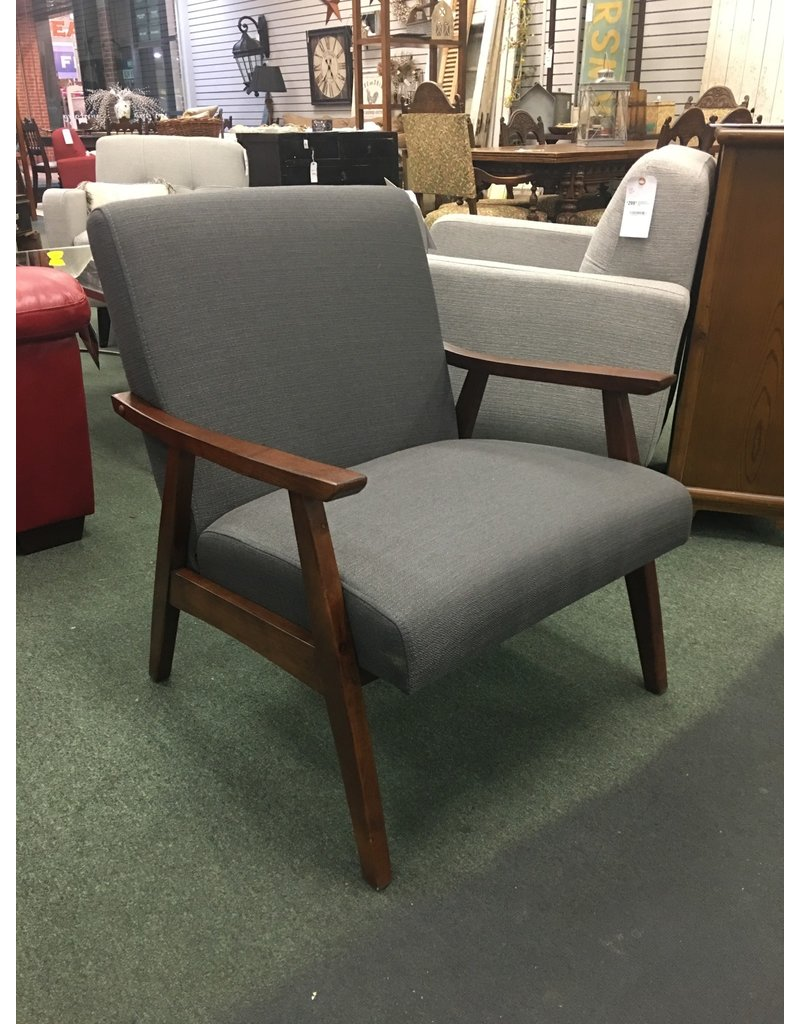 Floor Lounge Chair Langley Street Coral Springs Lounge Chair Charcoal