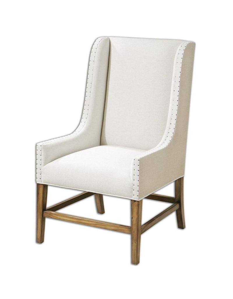 Wing Chair Delma Wing Chair