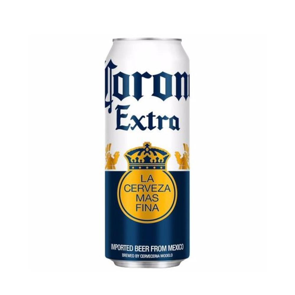 corona extra 24oz can