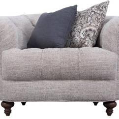Pewter Chair Portable Rocking Magnussen Home U2627 50 075 Hidden Treasures