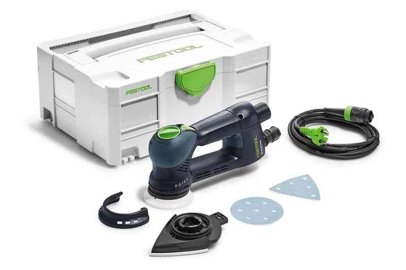 Festool Rotex 90 Accessories