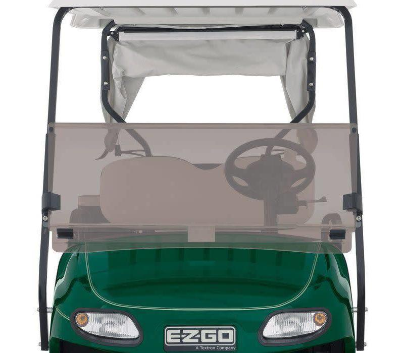 ezgo windshield snapper rear engine rider wiring diagram hinged clear new txt 14 up dixielectricar