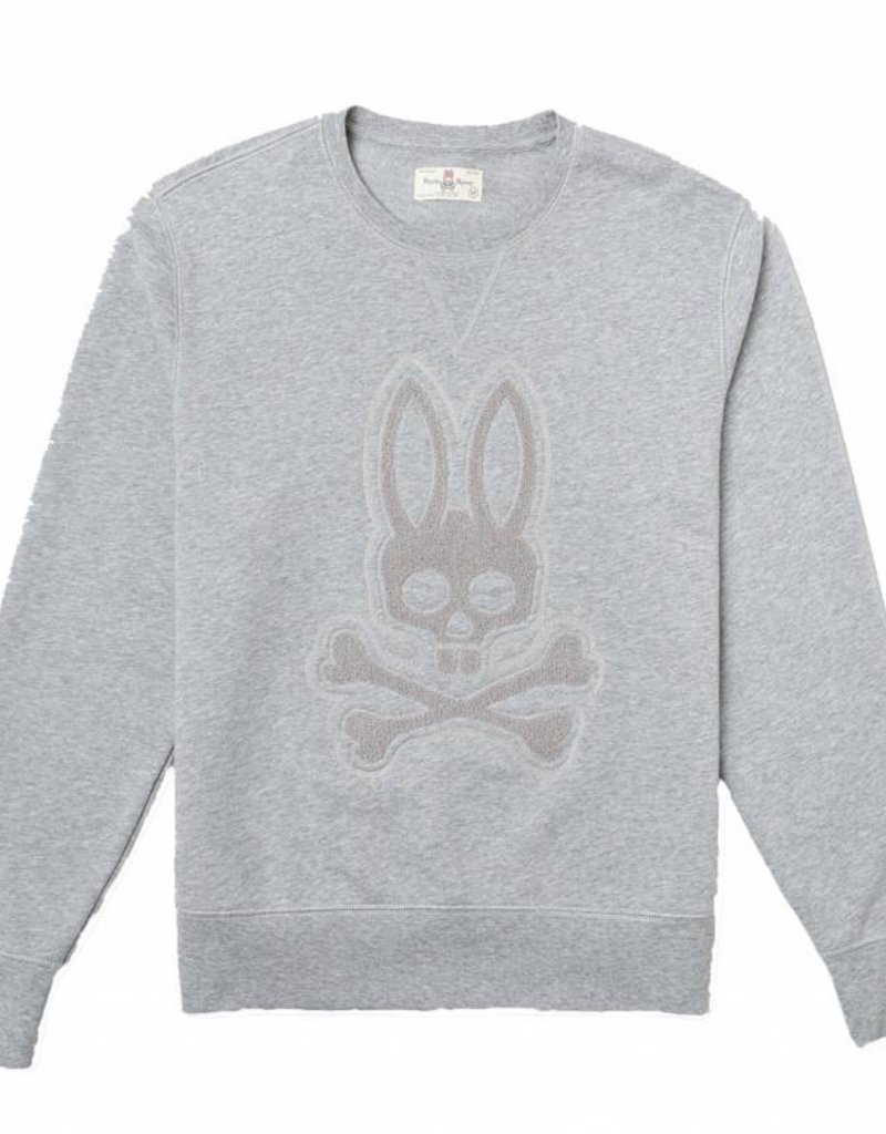 psycho bunny loop embroidered