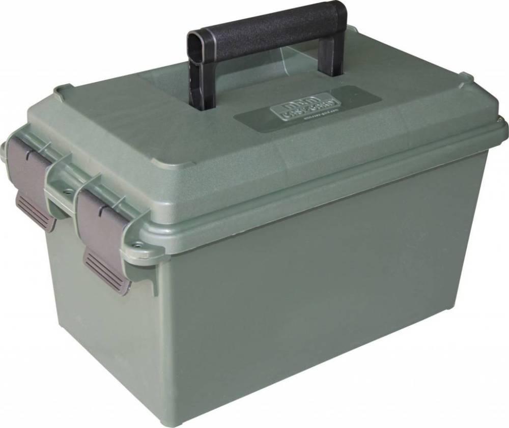 medium resolution of mtm mtm bulk ammo box od green ac 11 forest green