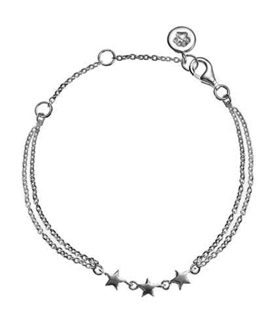 MOLLY BROWN LONDON MOLLY BROWN LONDON STERLING SILVER STAR