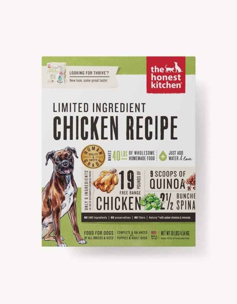 the honest kitchen cheap motels with kitchens limited ingredient chicken dog food bag of