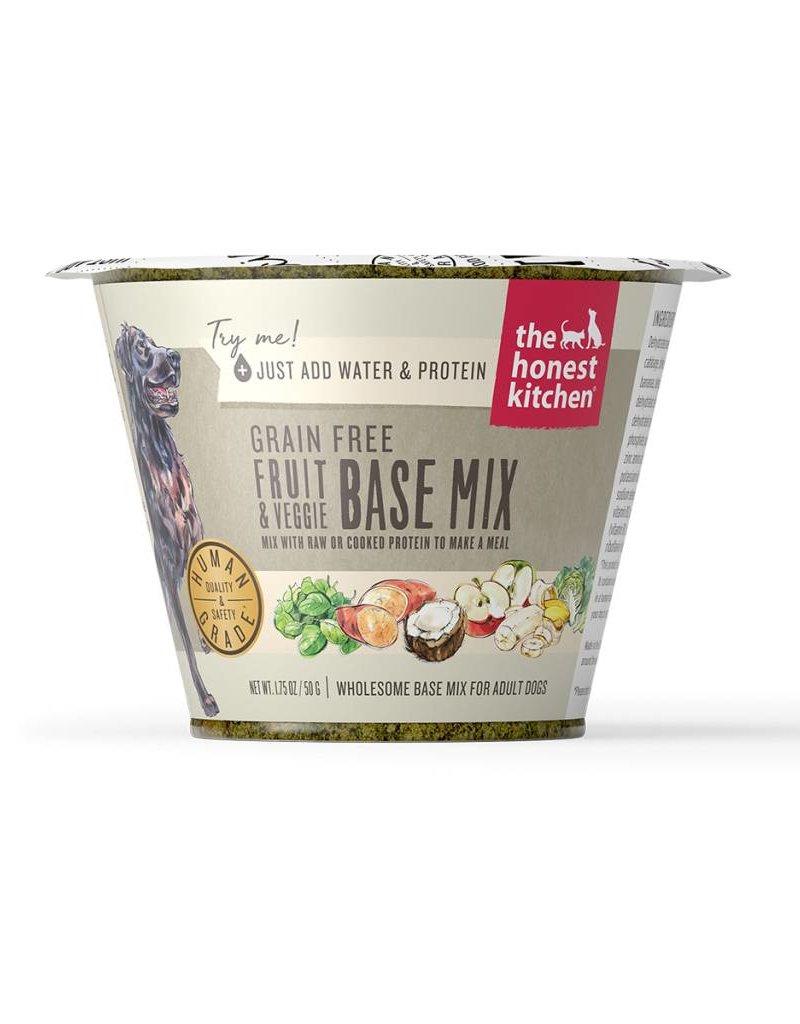 the honest kitchen sherwin williams cabinet paint cups gf fruit veggie base mix bag of bones grain free veggies 12 1 75