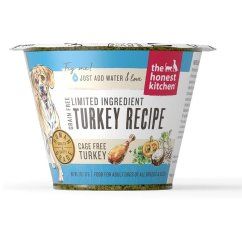 The Honest Kitchen Showrooms Near Me Cups Grain Free Limited Ingredient Turkey Bag 12 1 75oz