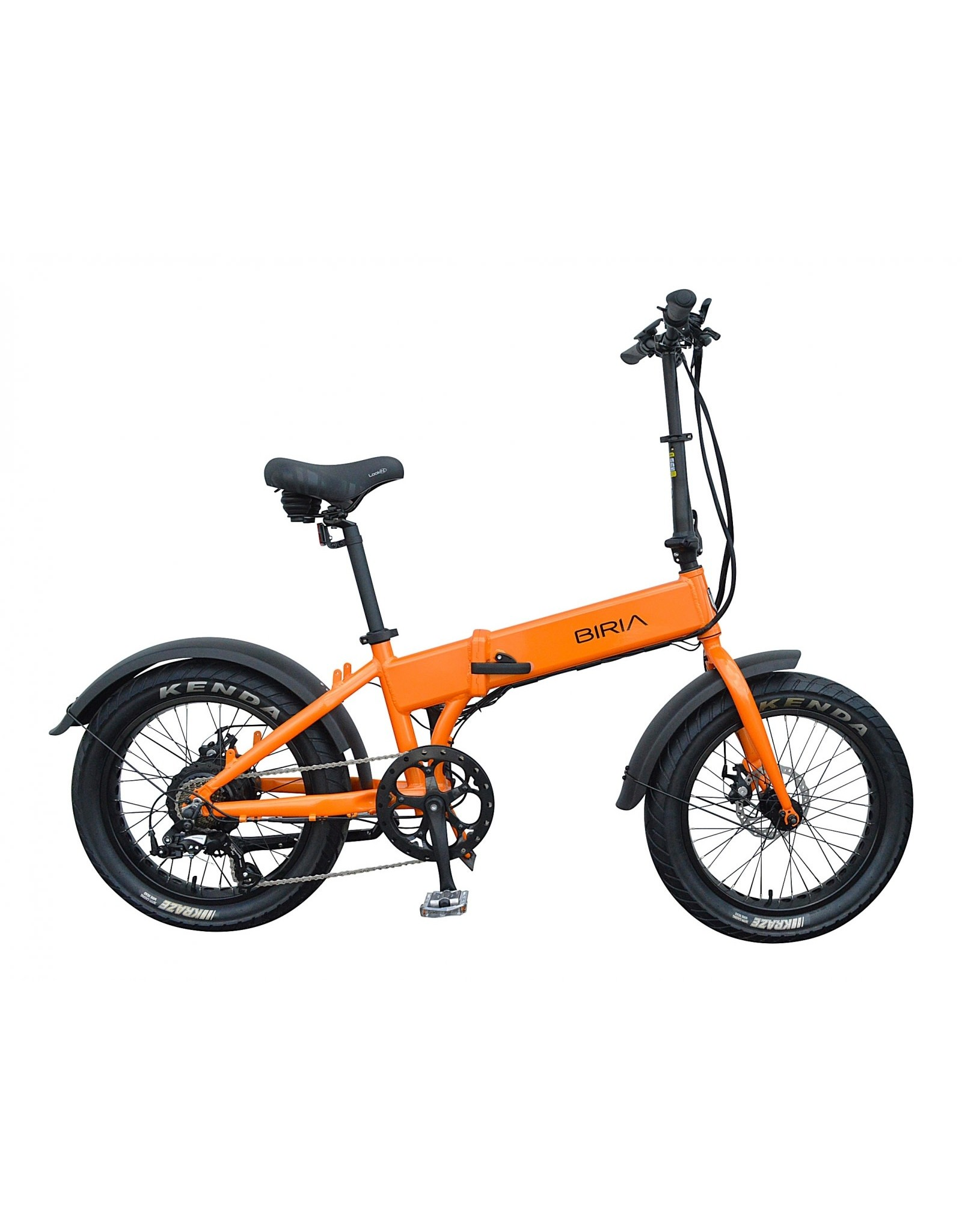 Folding Bmx Bike : folding, Biria, Electric, Folding, Providence, Bicycle