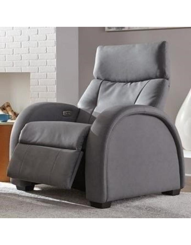 Double Recliner Chair Zero Gravity Reclining Chair