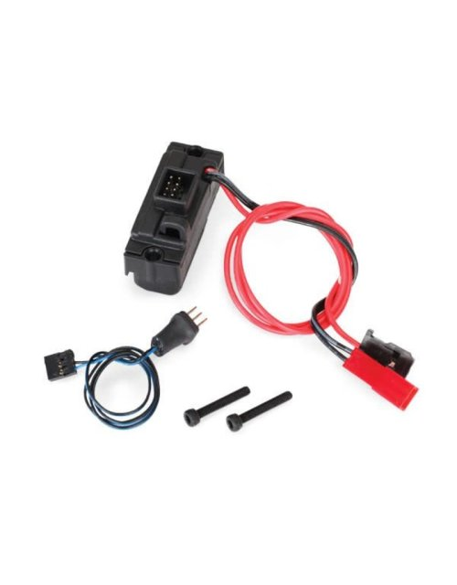 small resolution of traxxas led lights power supply regulated 3v 0 5 amp