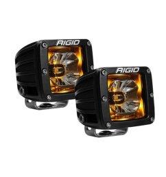 rigid industries radiance pod amber top notch accessories llc on rigid dually wiring  [ 800 x 1024 Pixel ]