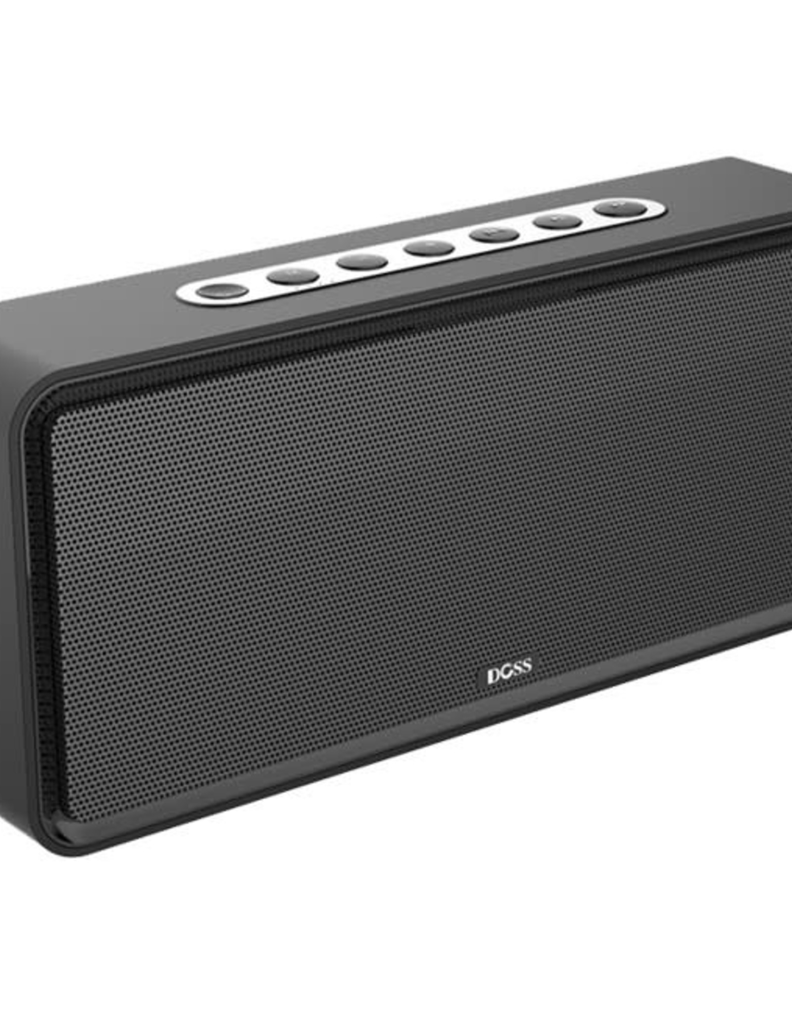 Doss Soundbox Xl Bluetooth Home Speaker Play Barbados