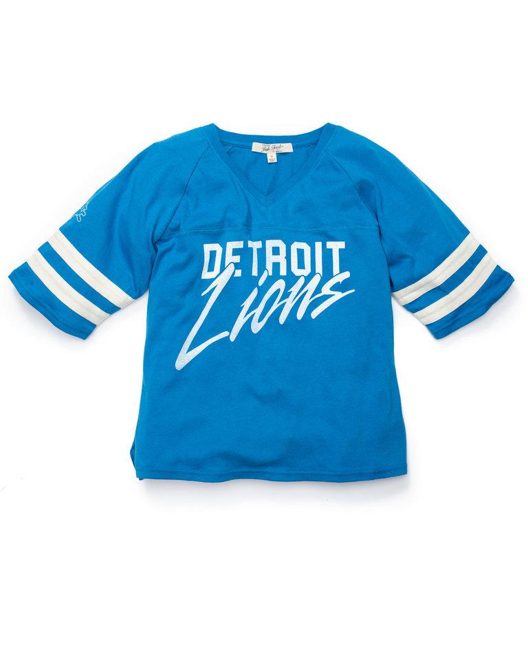 Mens Apparel Jersey S Lions Detroit