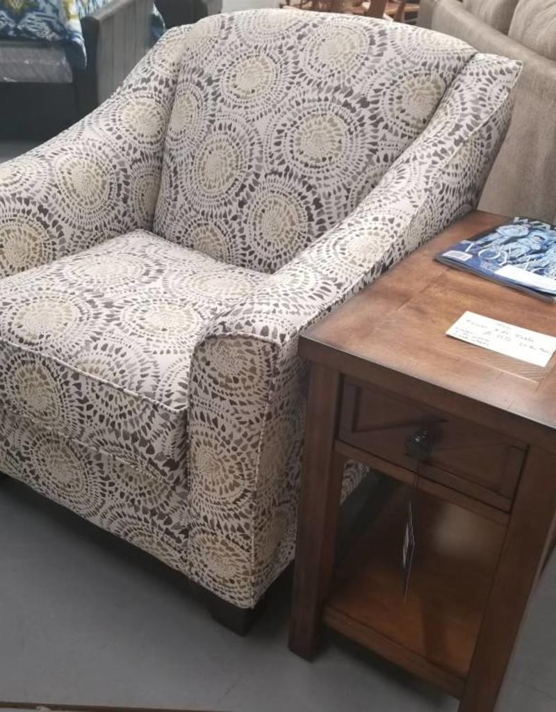 Antique Accent Chairs United Antique Mosaic Accent Chair