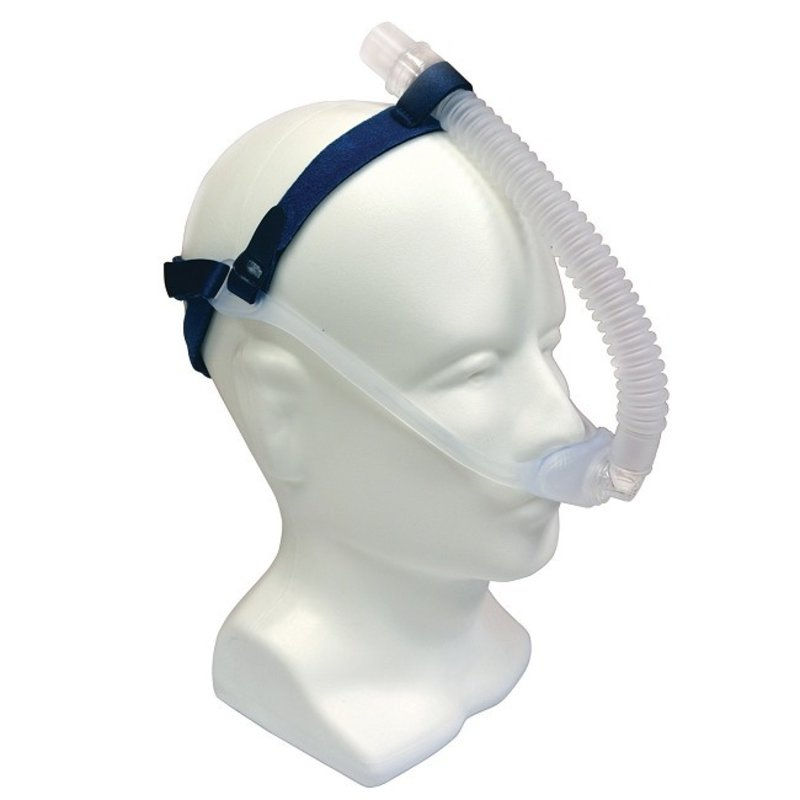 shadow nasal pillows cpap mask xs s m l pillows included