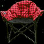 Chair Kum Lazy Bear Heated