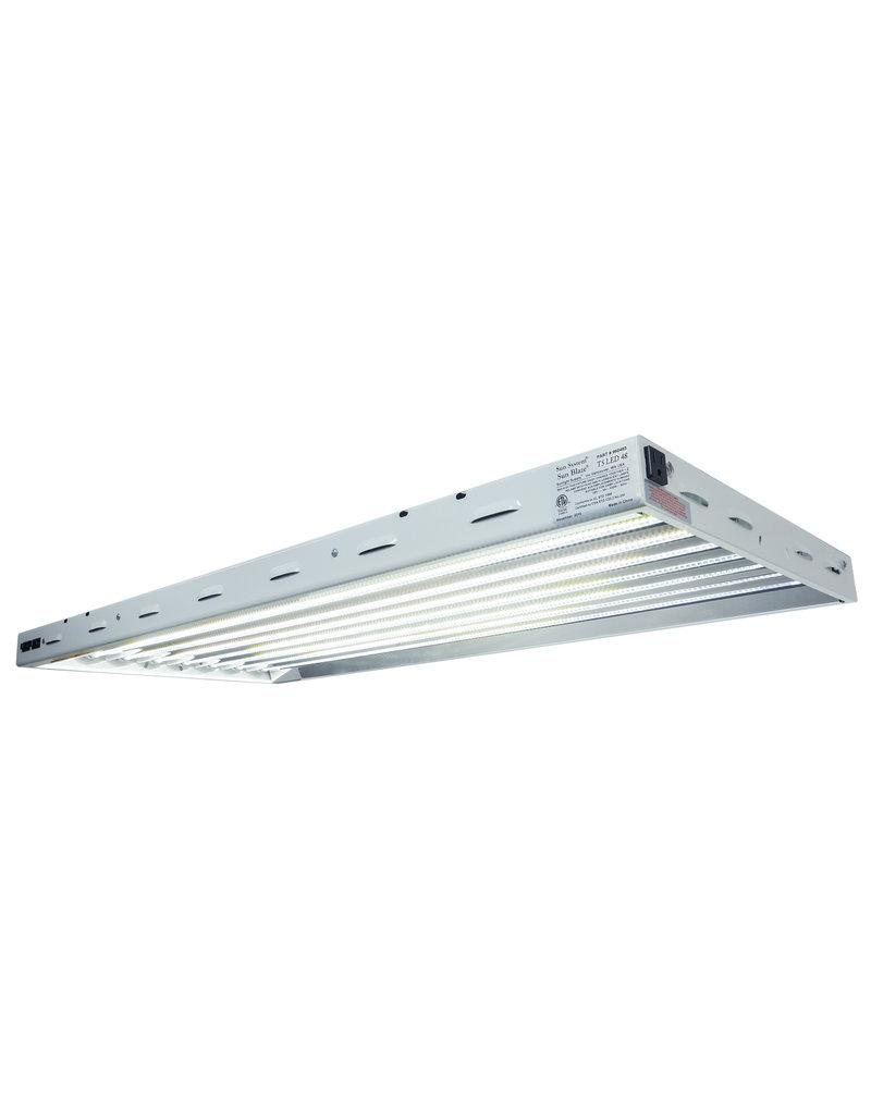 hight resolution of sun blaze t5 led 48 4 ft 8 lamp 120 volt 24 plt