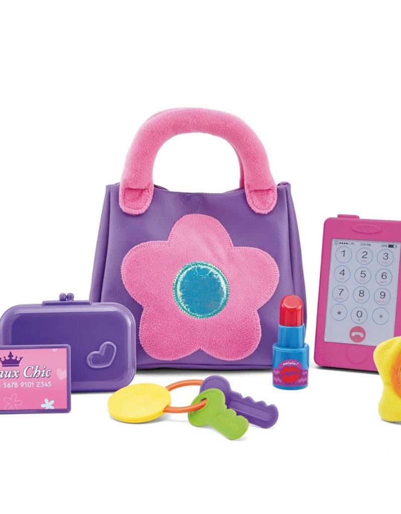 kidoozie my first purse