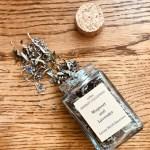 Mugwort And Lavender Loose Herb Incense Becca