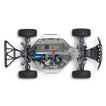 1 10 Slash 4x4 Vxl Tsm 4wd Brushless Rtr Short Course Truck Vision Hub Hobby