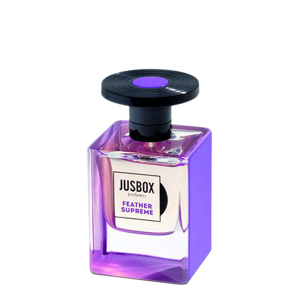 Feather Supreme   JusBox - The Scent Room