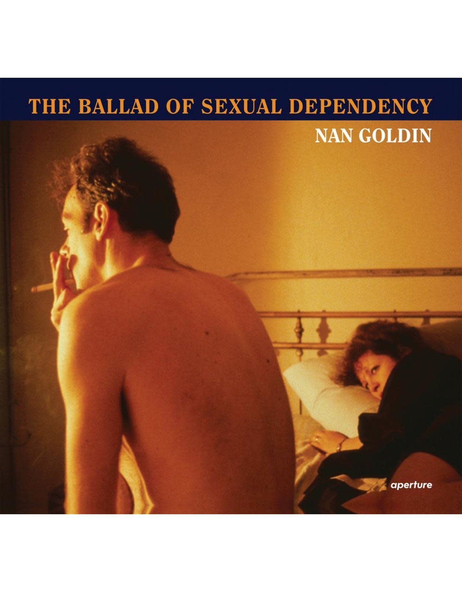 The Ballad Of Sexual Dependency : ballad, sexual, dependency, Goldin:, Ballad, Sexual, Dependency, International, Center, Photography