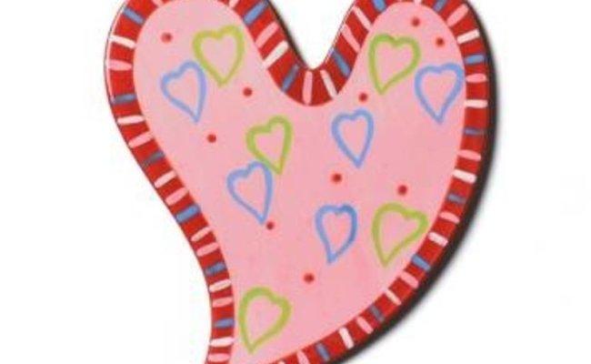 Heart Big Attachment Ever Boutique