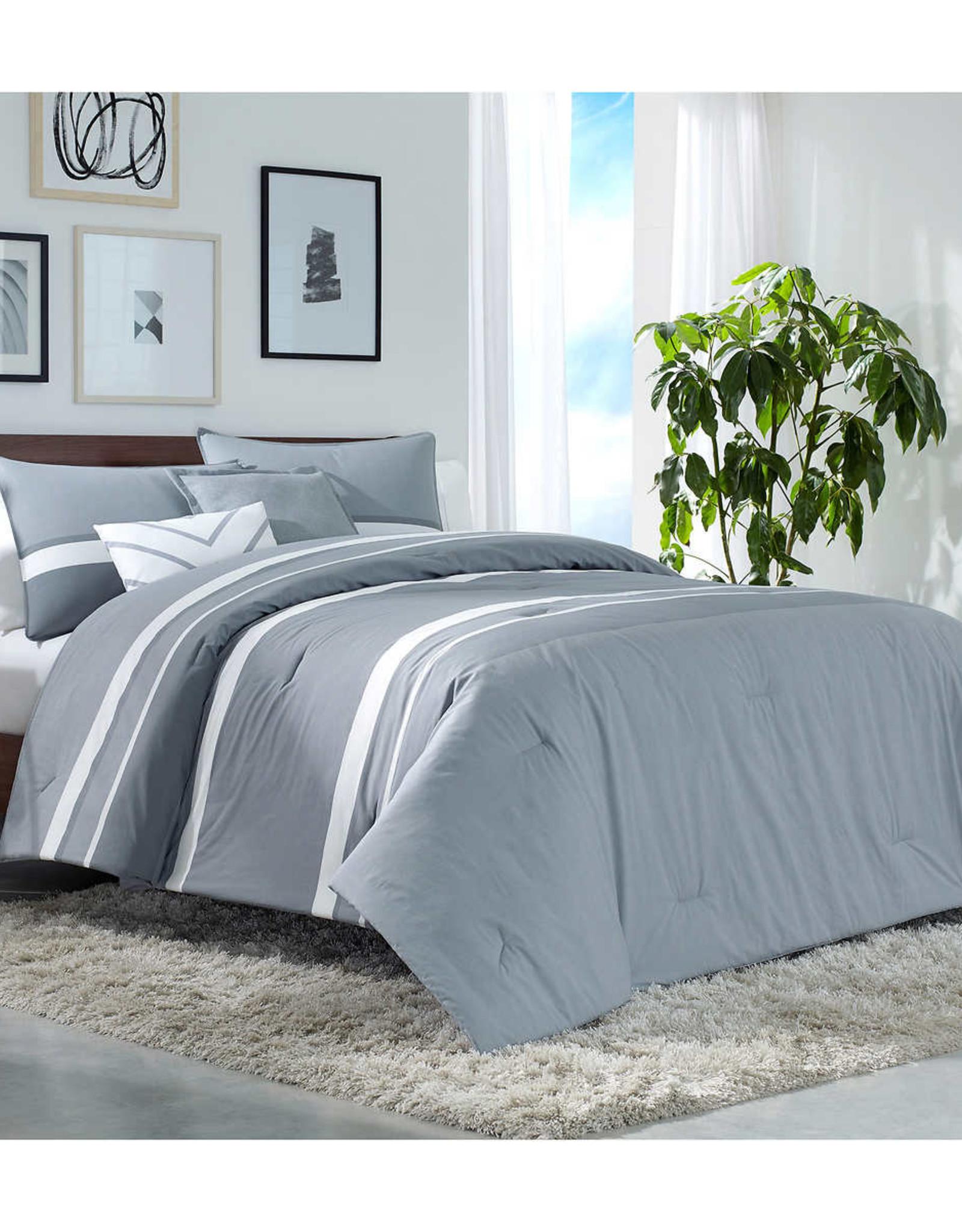 revman international inc nautica comforter set kg