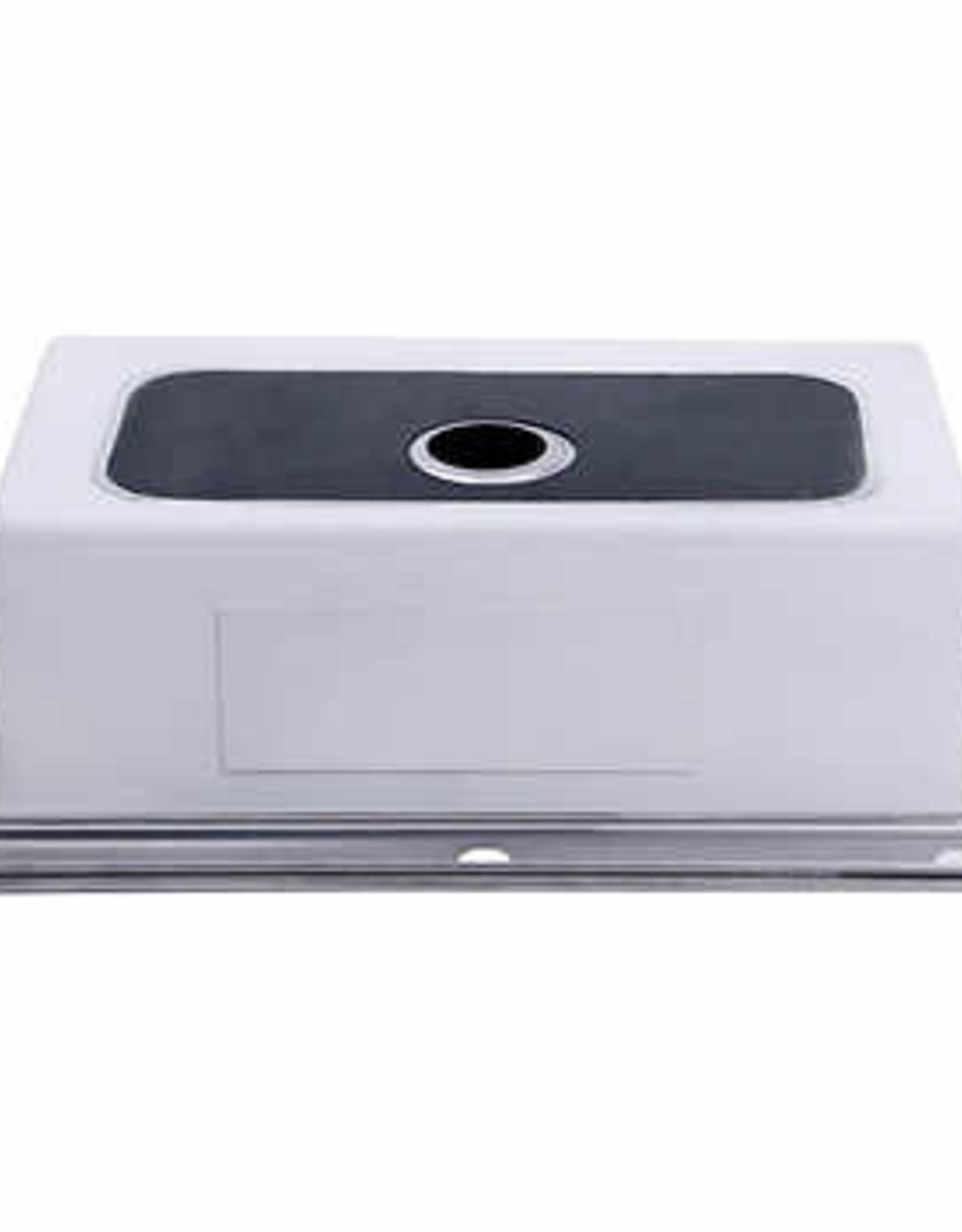 afa usa llc afa stainless 33 inch sink and semi pro faucet combo