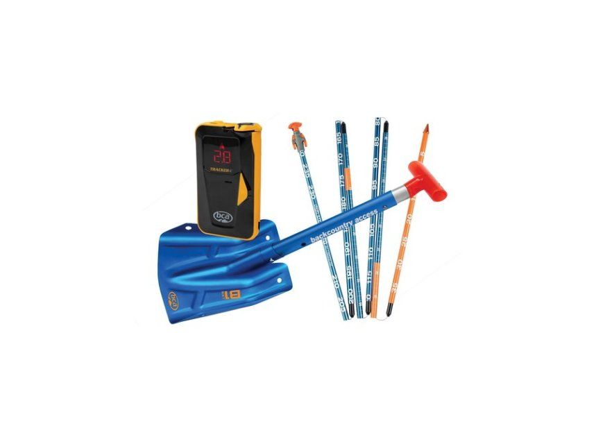 BCA T4 Avalanche Rescue Package -  A Great Kit 2