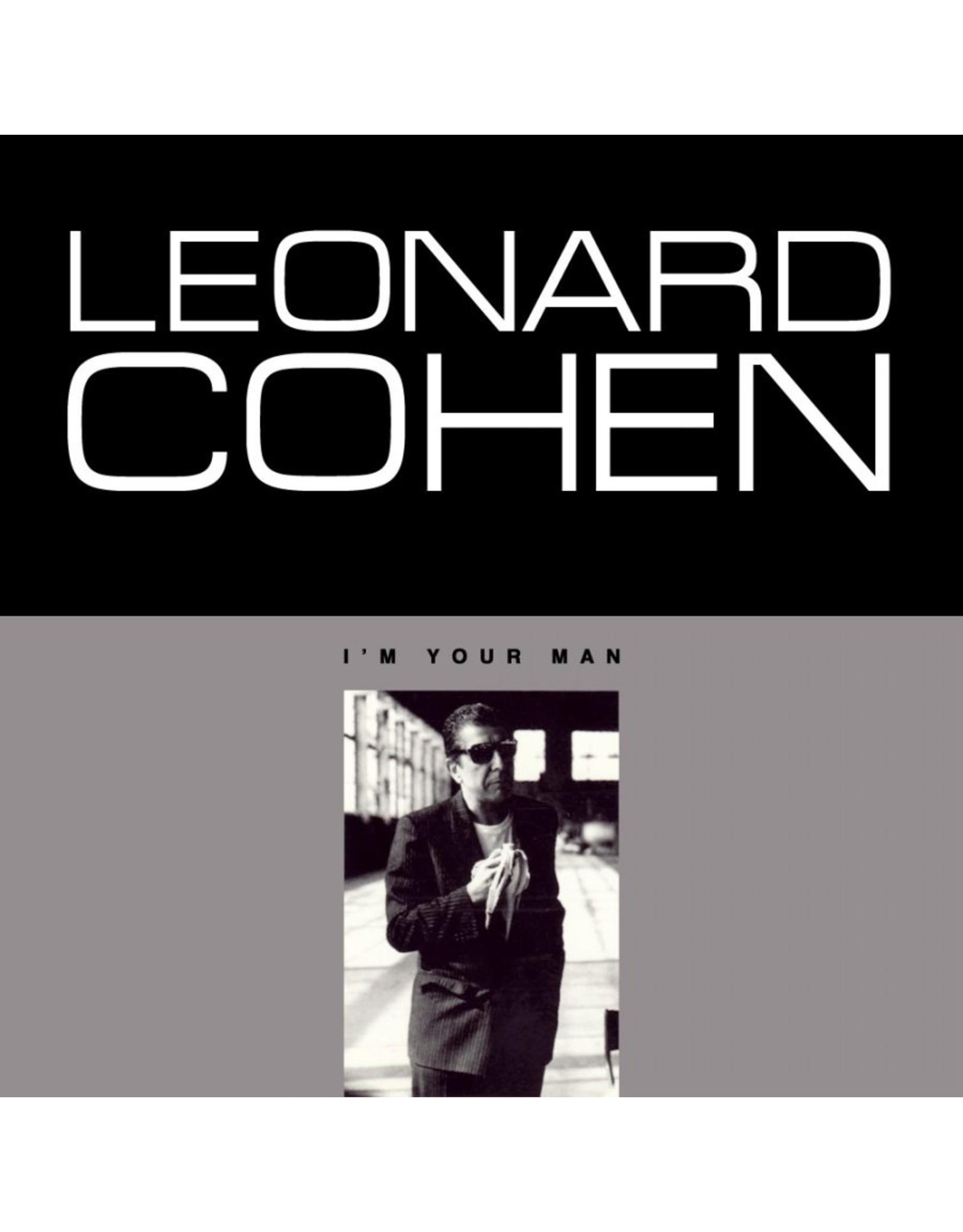 Leonard Cohen: I'm Your Man : leonard, cohen:, Leonard, Cohen, (Vinyl), Music, (Toronto)
