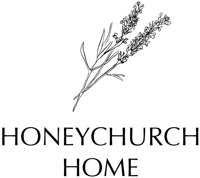 Honeychurch Home