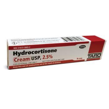 RX HYDROCORTISONE CREAM2.5%30GM H: shopmedvet.com
