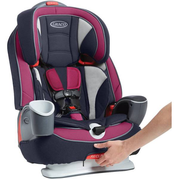 Graco Nautilus Lx 65 3-in-1 Harness Booster Choose