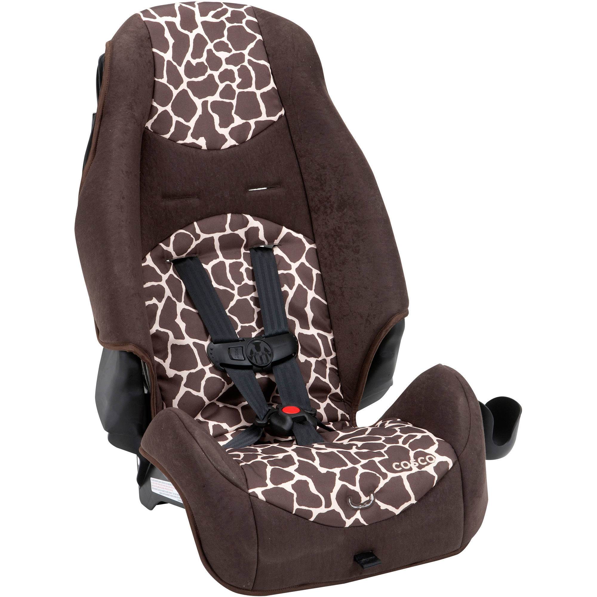 eddie bauer high chair cover pattern covers ikea canada cosco back booster car seat velcromag