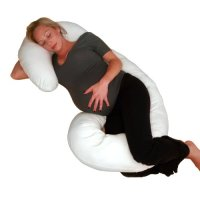 Body Pillows - Comfortable Full Length Pillow - Side ...