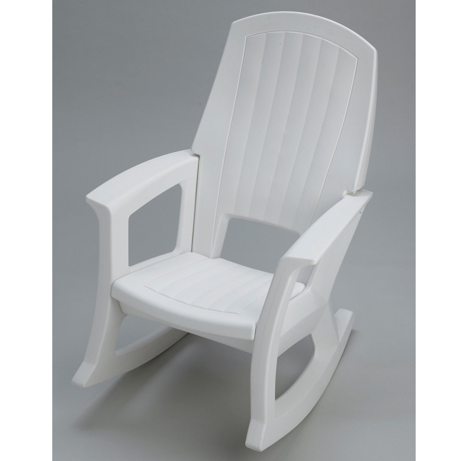 Resin Rocking Chair Semco Recycled Plastic Rocking Chair Ebay