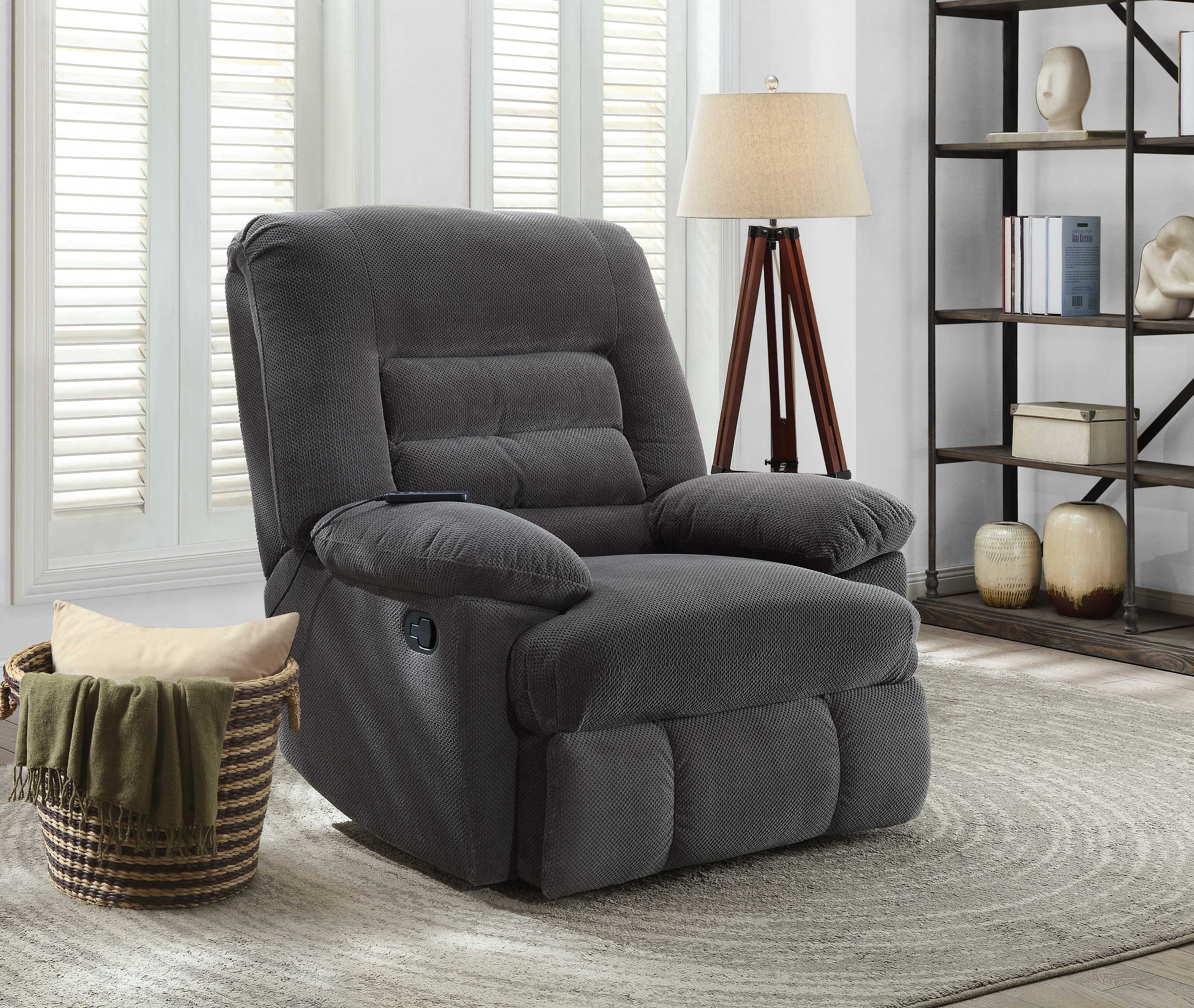 la z boy martin big and tall executive office chair black s bent bros child rocking serta memory foam computer seat cushion