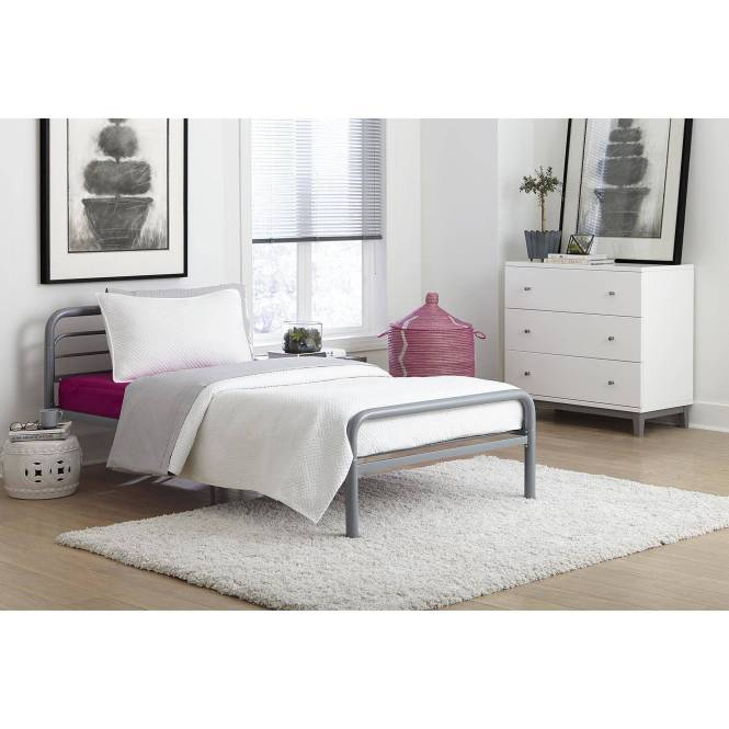 Image Is Loading Dorel Home 6 034 Twin Quilted Mattress Multiple